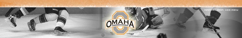 NAPHL Omaha AAA